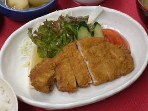 7月24日豚ロースかつ.JPG