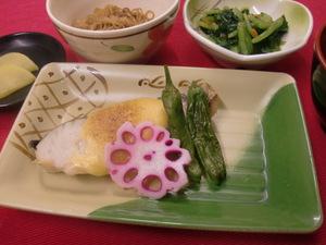 6月23日鰆の味噌マヨネーズ焼き.JPG