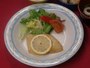7月10日かじきのレモン醤油ソテー.JPG