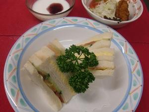 7月6日サンドイッチ.JPG