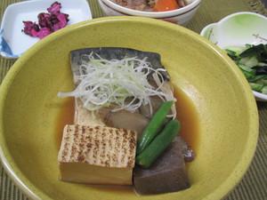 4月14日 鯖と野菜の味噌煮.JPG