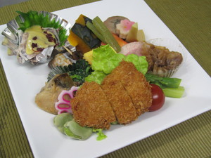 4月3日ワンプレート.JPG