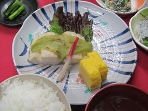 5月3日鰆の木の芽味噌焼き.JPG