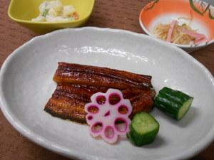 5月2日鰻の蒲焼.JPG