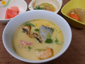 5月30日海鮮茶碗蒸し.JPG