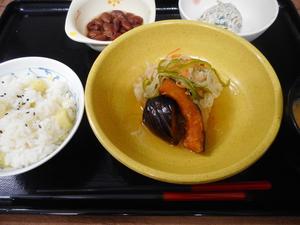 11月11日 白身魚の南蛮漬け.JPG