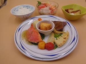 4月19日 晩餐会特別献立.JPG