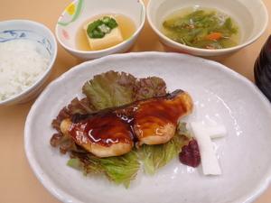 7月20日 長崎壱岐産 目鯛の山椒焼き.JPG