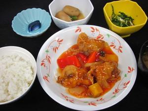 6月28日夕食.JPGのサムネイル画像
