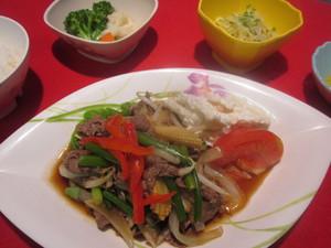28年7月31日夕食.JPG