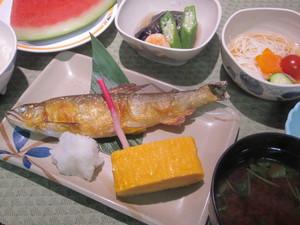 28年7月7日夕食.JPG