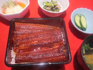28年8月9日特別食.JPG