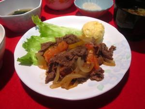 28年9月3日夕食.JPG