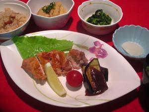 28年9月5日夕食.JPG