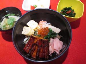 29.1月2日昼食.JPG