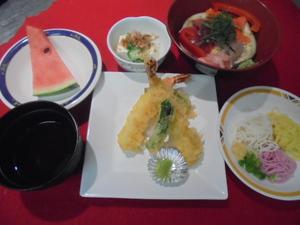 29年7月7日特別食.JPG