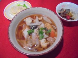 30年1月25日昼食.JPG