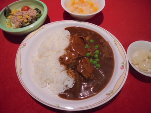 30年1月4日昼食.JPG