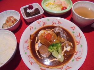 30年2月14日夕食.JPG