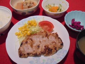 30年2月25日夕食.JPG