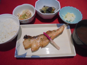 30.5.27夕食.JPG